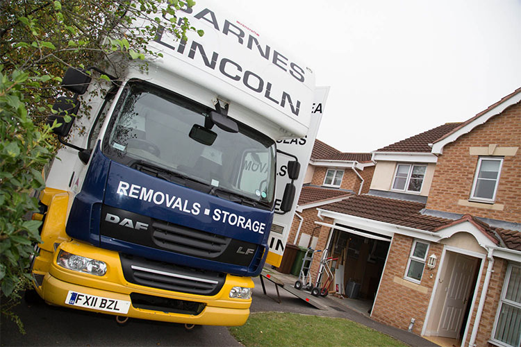 Removals and Storage Lincoln