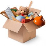 Moving House – Top Tips For Decluttering