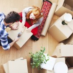 Moving House: The Disadvantages of Self-Moving
