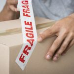 Top Tips for Packing Fragile Items