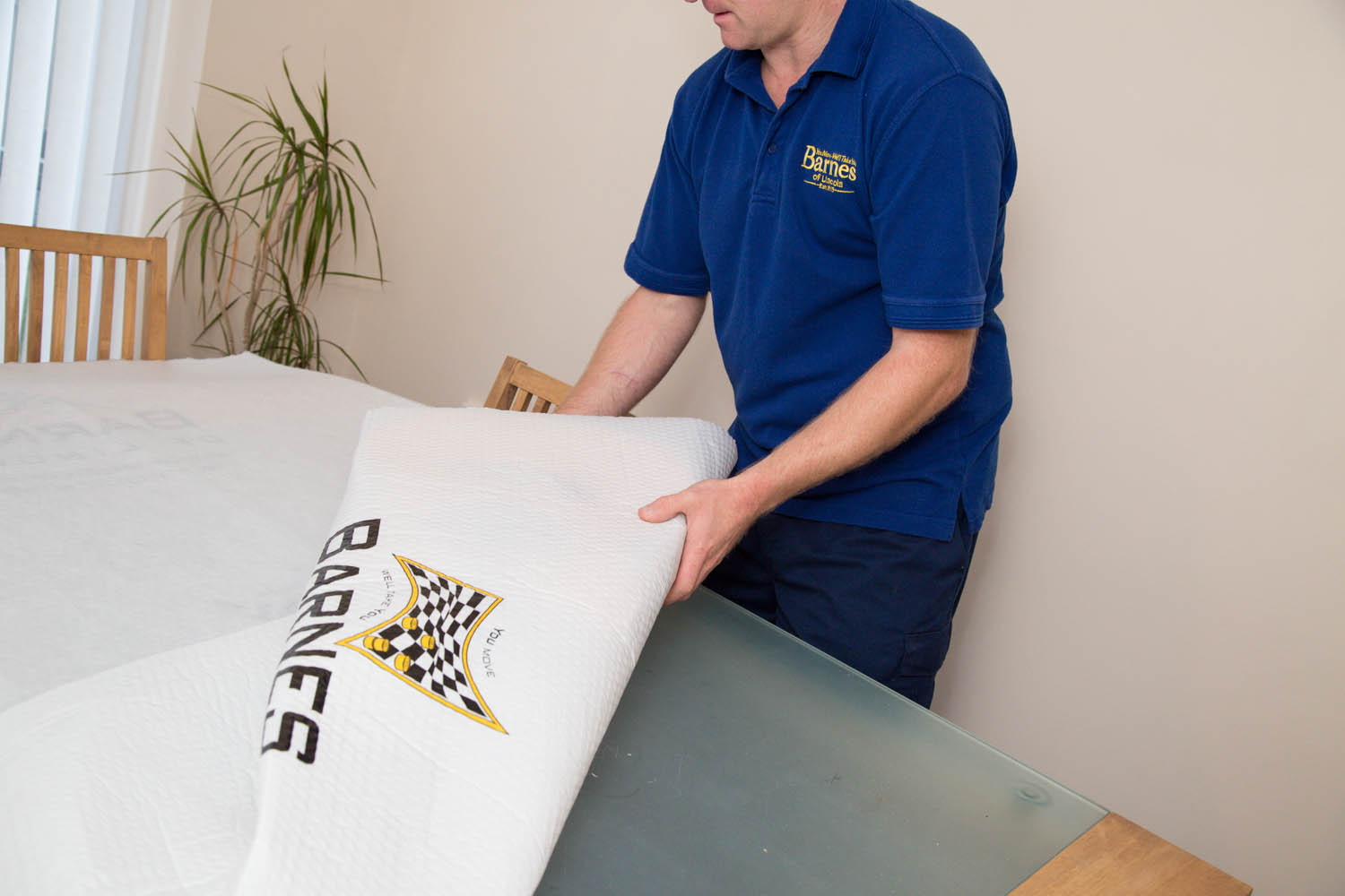 removals packing service Lincoln