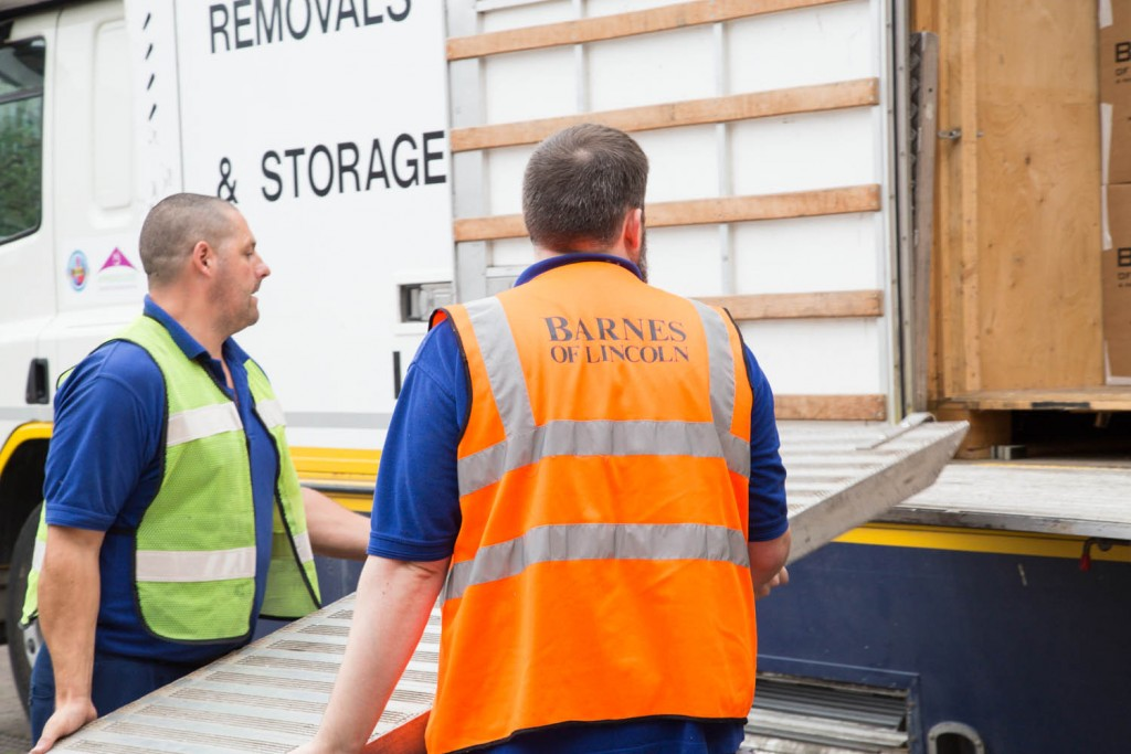 preparing for your removal company