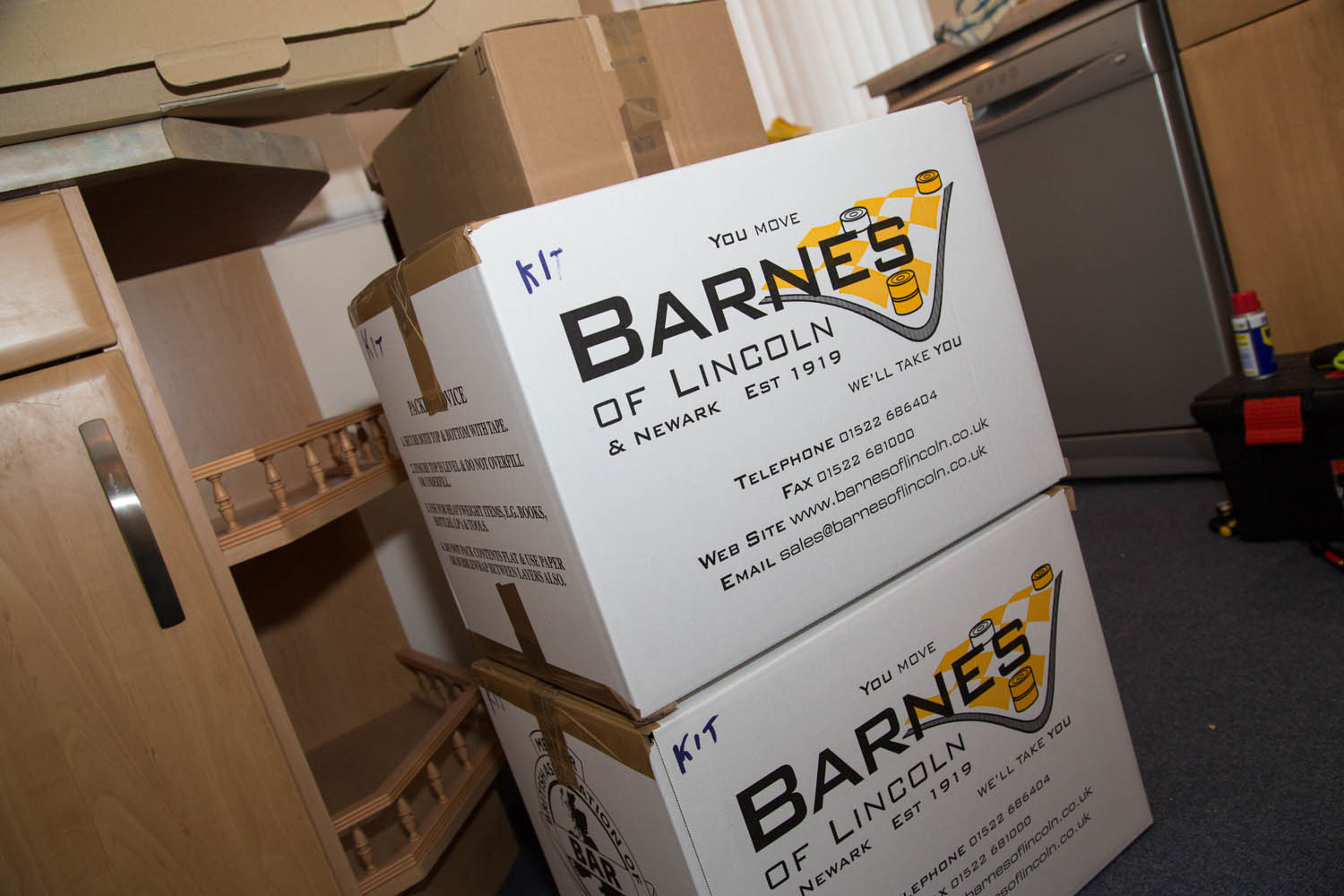 how to pack fragile items barnes of lincoln
