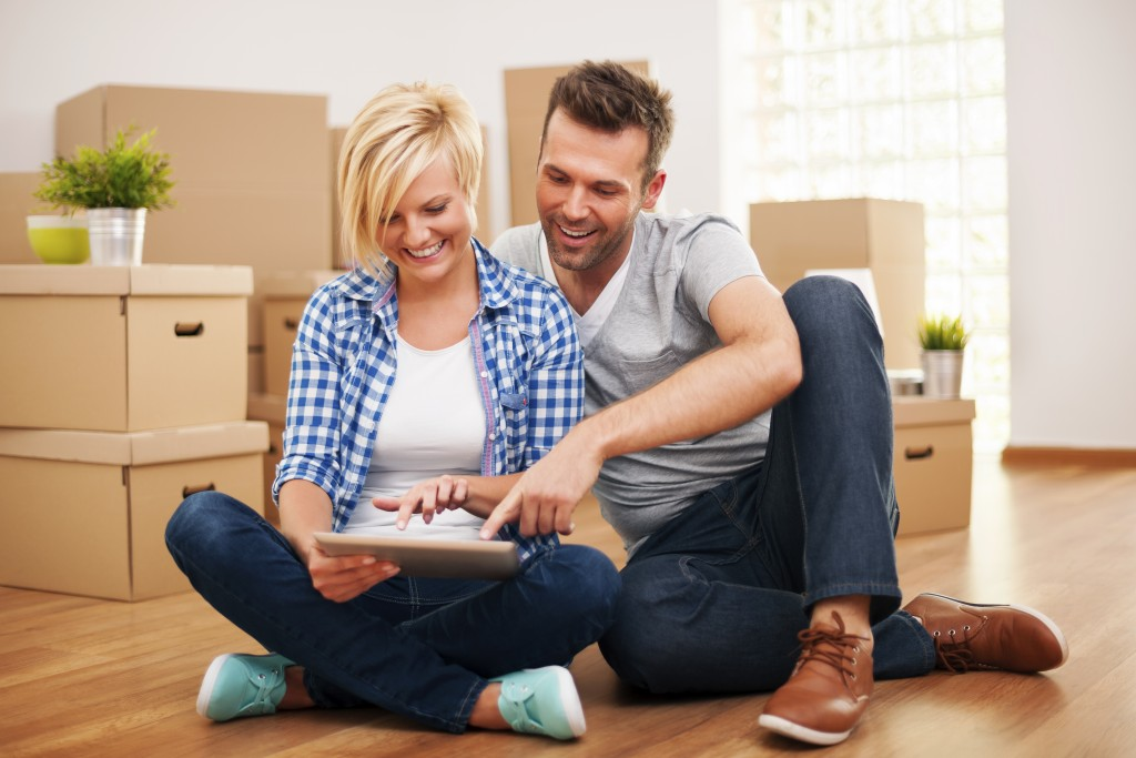 Moving House Planning